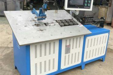 热销自动3d钢丝成型机cnc,2d弯丝机价格