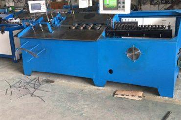 automaitc cnc 3D工业线材弯曲机