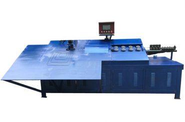 全自动cnc控制2D线材弯曲机价格