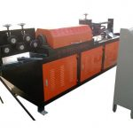 自动液压线材矫直切割机