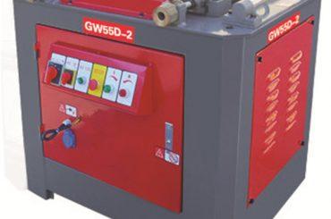 热销螺纹钢加工设备中国制造的螺纹钢折弯机